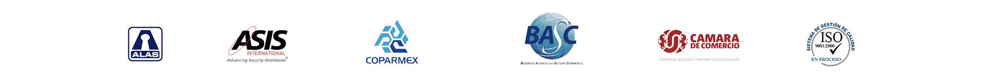 Sistema de Seguridad Monitoreo y Alarmas Residencial Hogar Casa Negocio Certificaciones - Monitoreo BBOX | Sistemas de Seguridad, Monitoreo y Alarmas Residencial y Empresarial